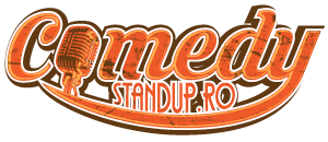 comedy stand up logo